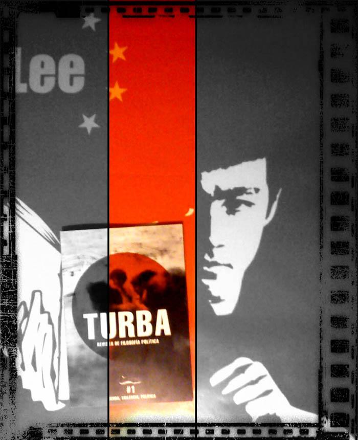 Revista Turba ahora también en edición impresa
