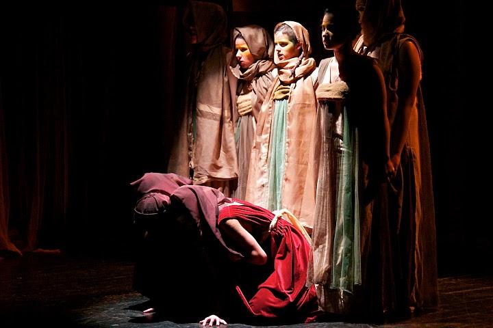 El teatro clásico romano protagoniza el IV Ciclo Literario en el Casco Histórico