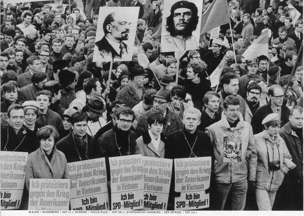 Pobreza y desigualdad en la Alemania del Este tras 24 años de instauración del capitalismo