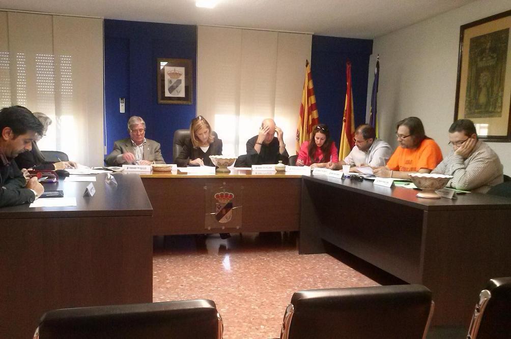 María d'a Uerva aprueba un Plan de Emergencias para el pantano de las Torcas