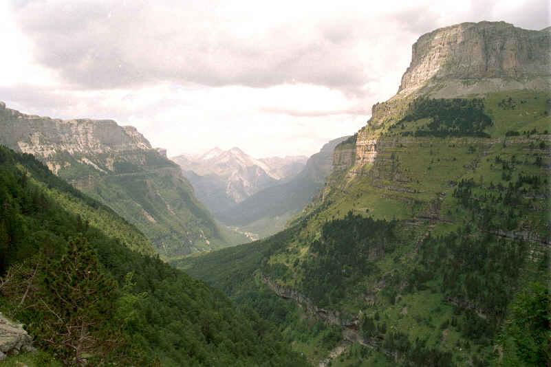 """Comienzan los talleres para """"salvar nuestras montañas"""" en la Reserva de la Biosfera Ordesa-Viñamala"""