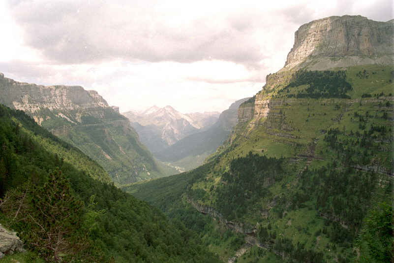 Objetivo: salvar nuestras montañas