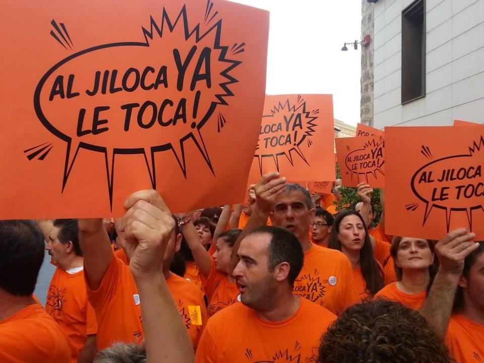 Izquierda Unida reclama al Gobierno de Aragón que cumpla los acuerdos alcanzados con la plataforma 'Al Jiloca ya le toca'