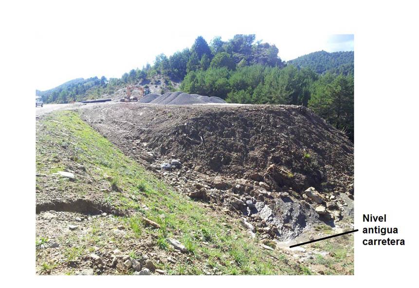 La nueva carretera Arcusa-L´Aínsa «no cuenta con la Evaluación Ambiental e incumple directrices para la protección de Guaso»