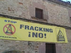fracking no agencias