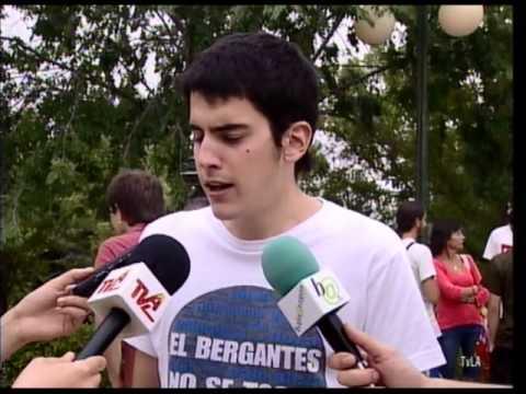 La victoria del cambio este 26J está en Teruel