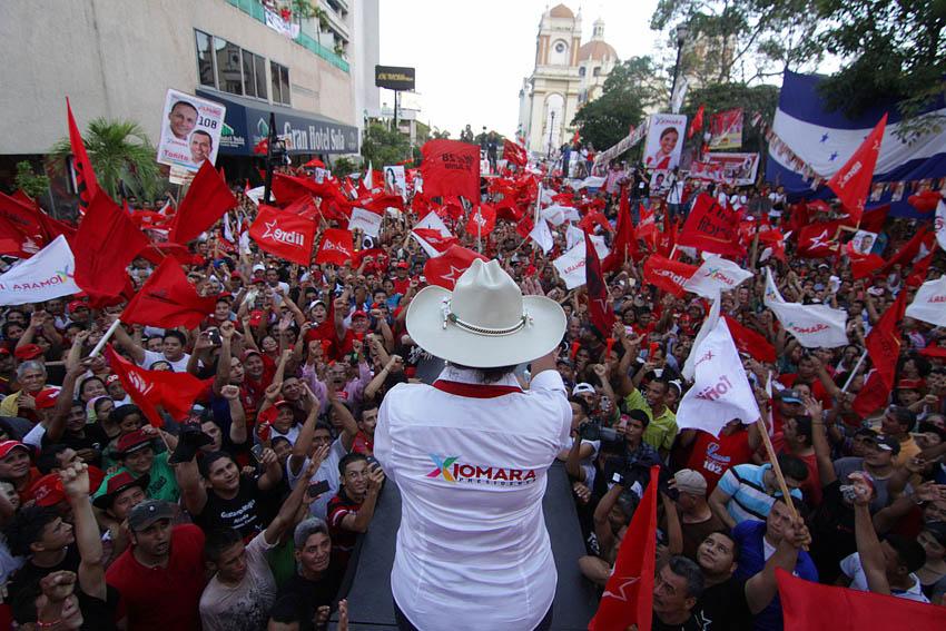 La Federación Internacional de Derechos Humanos confirma las irregularidades en los comicios hondureños