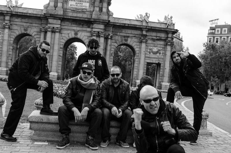Riot Propaganda llega este sábado a Zaragoza en su mini gira de despedida