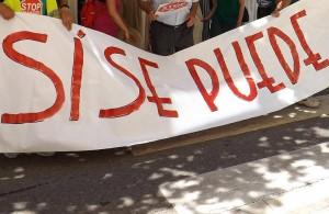Foto: Stop Desahucios Fraga