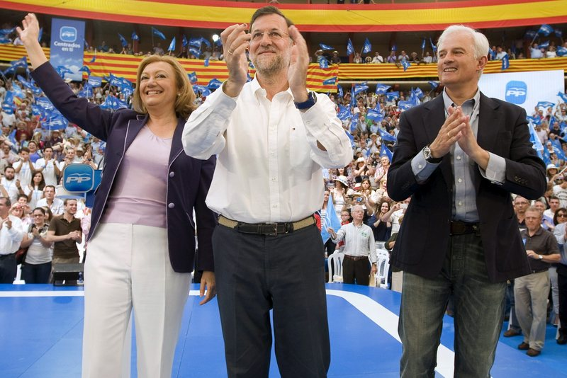 """Dos años de legislatura de Rajoy: """"vertiginosa desregulación ambiental"""""""
