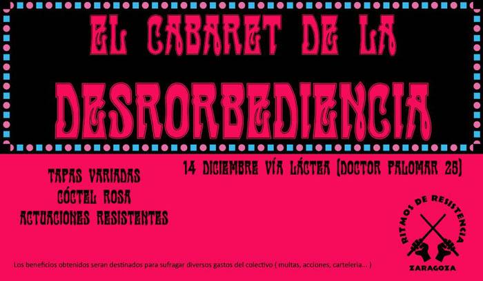 El Cabaret de la DesRoRbediencia
