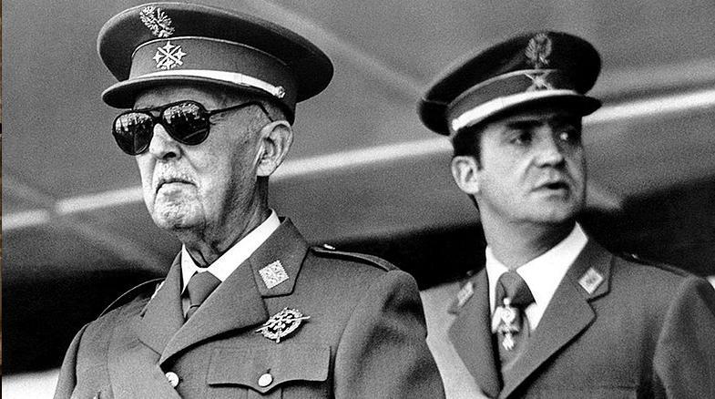 El Gobierno de Sánchez preparará la salida de Francisco Franco del Valle de los Caídos este viernes
