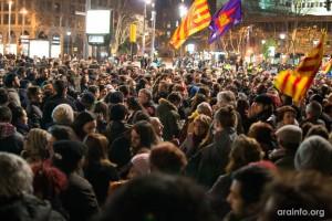 Este viernes 2 de mayo han convocado una concentración en Delegación y entregarán las alegaciones | Zaragoza con Gamonal. Foto: AraInfo