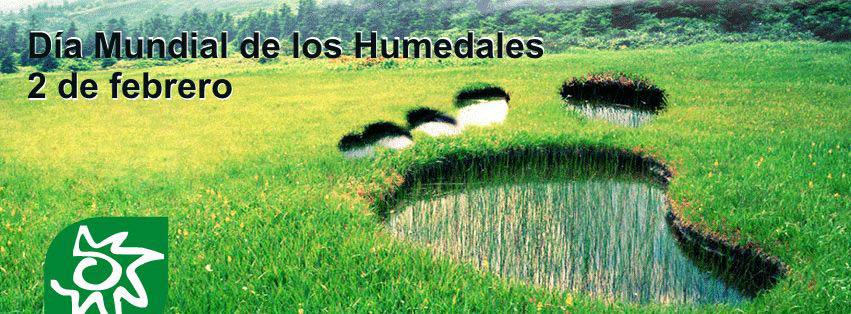 Ecologistas en Acción invita a un paseo en bicicleta por los humedales de Uesca