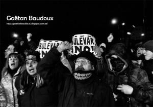 Foto: Gaëtan Baudoux (Tiempos Modernos)