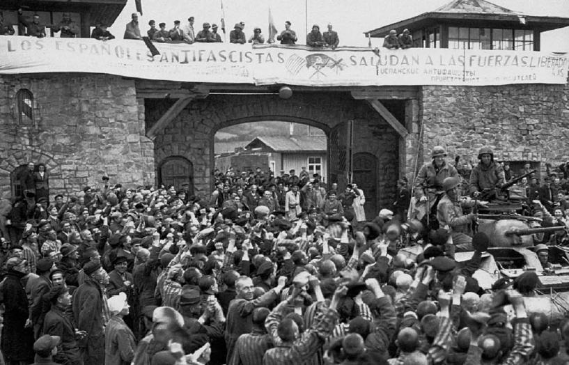 El Senado recuerda el Holocausto y olvida a los deportados republicanos