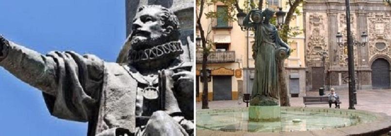 DGA y Ayuntamiento de Zaragoza están obligados a salvar el conjunto de Averly