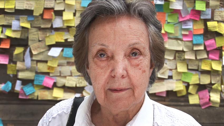 Aproximaciones a la memoria histórica desde el documental feminista