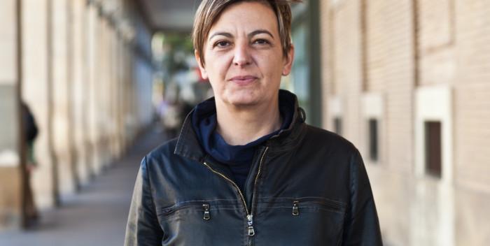 Con Huesca quiere en una ciudad «más inteligente, eficiente y cercana a la ciudadanía»