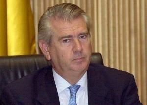 """Lanzuela calificó de """"impecables"""" las actuaciones policiales, las mismas que fueron duramente criticadas por asociaciones, movimientos sociales y partidos de la oposición. [Vídeo de las cargas del 25 de enero]"""