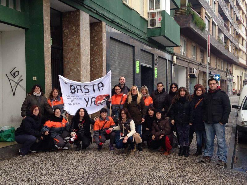 CGT muestra su sorpresa ante el silencio de Unipost y su negativa a convocar al comité de huelga