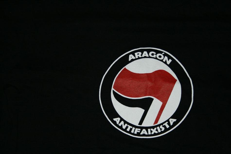Arranca el mes de memoria y lucha antifascista de Zaragoza