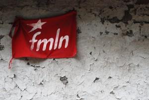 FMLN El Salvador chorche tricas