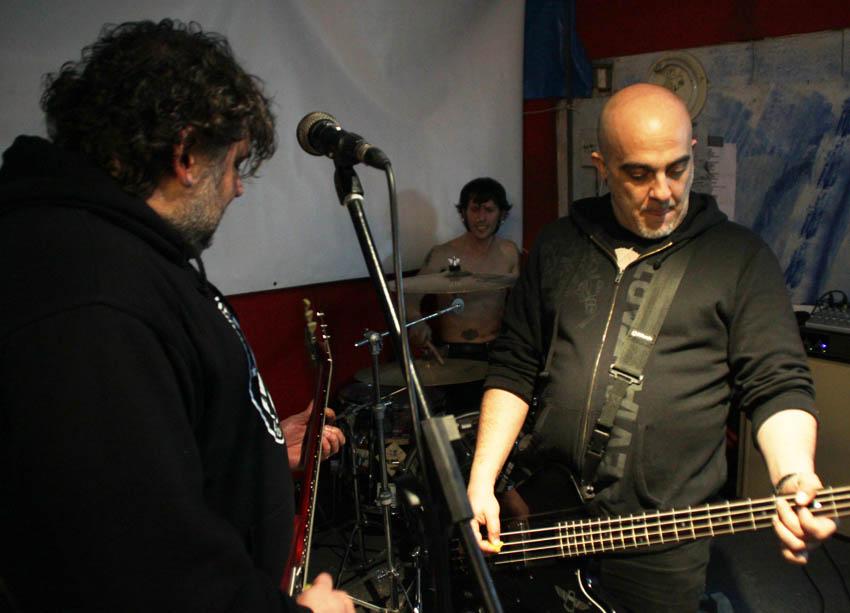 KBKS y Prau nominados a los XV Premios de la Música Aragonesa