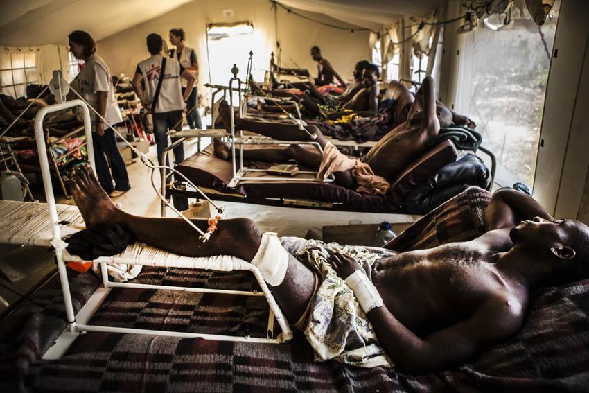 Continúan las masacres de población civil en la República Centroafricana