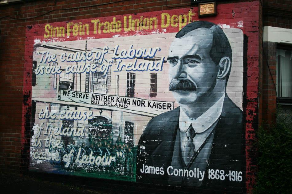 Irlanda y el marxismo