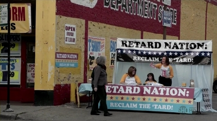 "Shameless: la ""Retard Nation"" somas todas"
