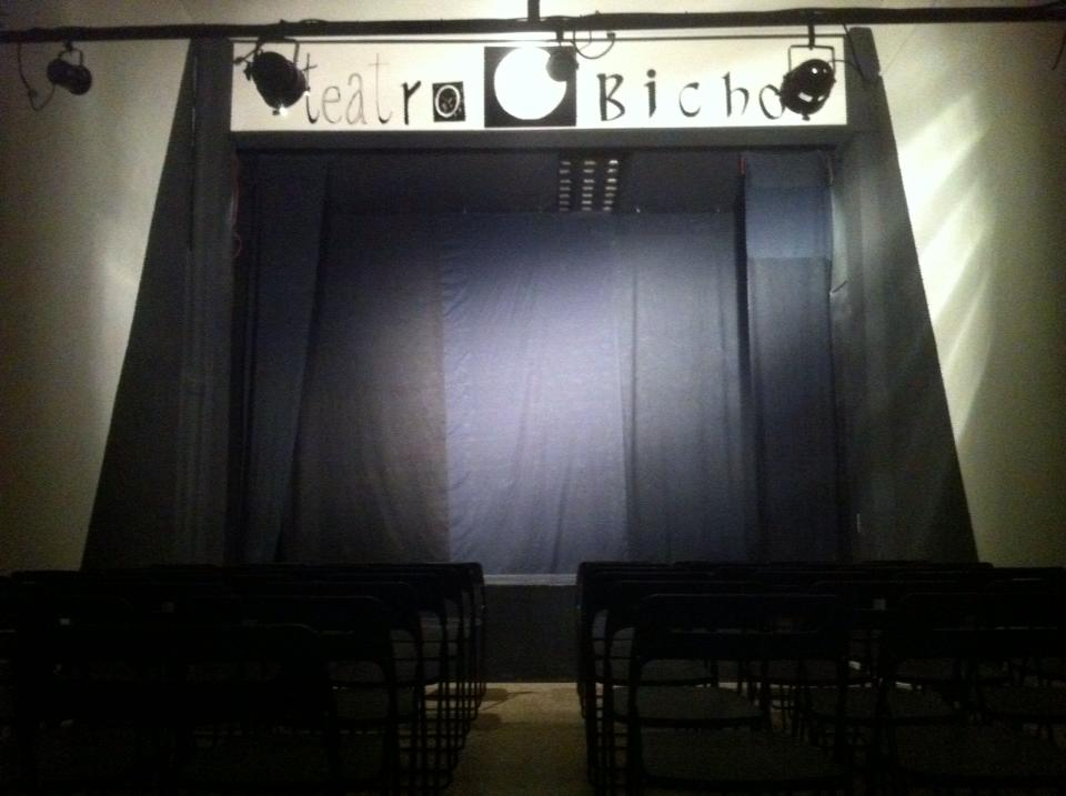 Fin de temporada en Teatro Bicho
