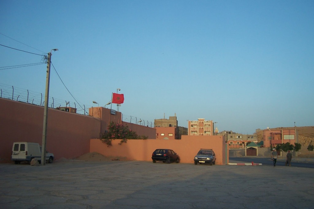Informaciones sobre los presos políticos saharauis