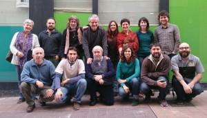 El viernes 14 de febrero se constituyó en Zaragoza la Asociación de Redes de Mercado Social, que aglutina a las redes y entidades más representativas de la economía solidaria y consumo responsable del estado.