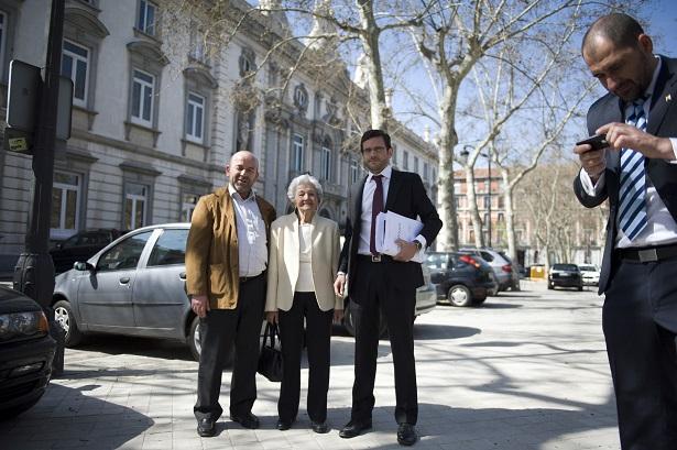La ARMH denuncia a Rafael Hernando por sus declaraciones contra familiares de represaliados