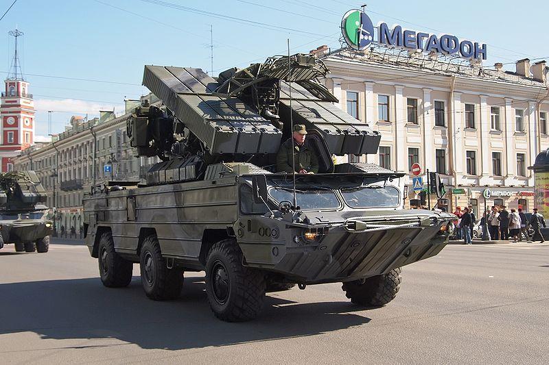 Rusia apreba a intervención militar en Crimea