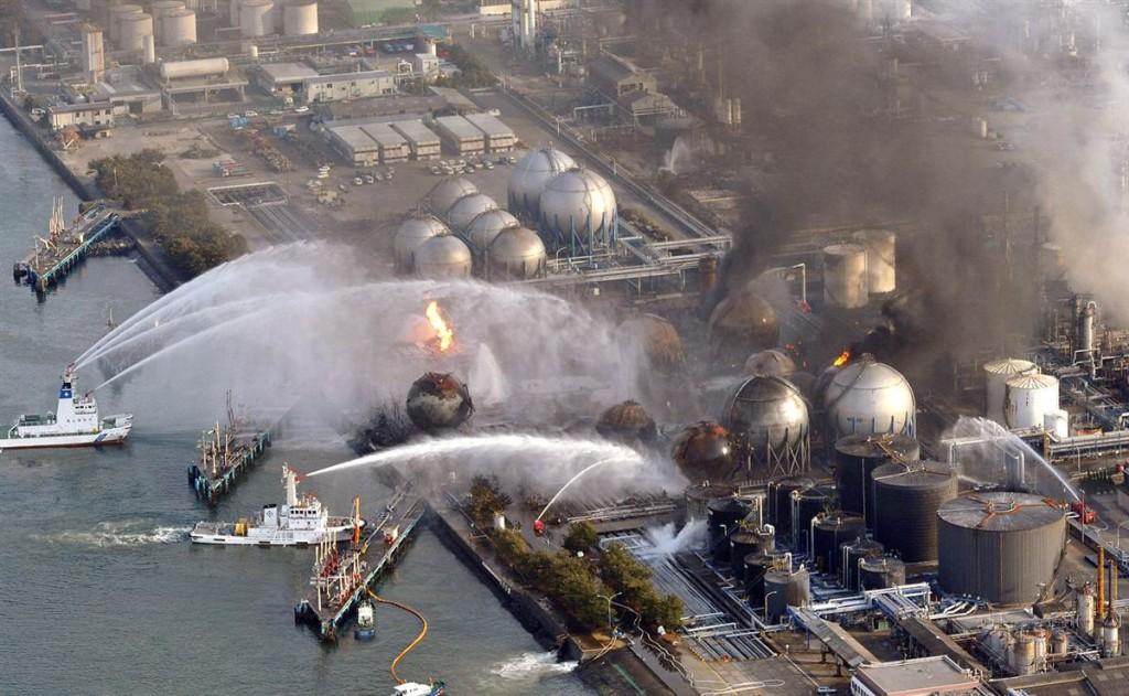 Tres años de Fukushima, lecciones que no quieren aprender