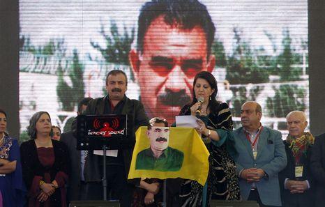"Estrasburgo condena a Turquía por ""trato inhumano"" al líder kurdo Abdullah Oçalan"