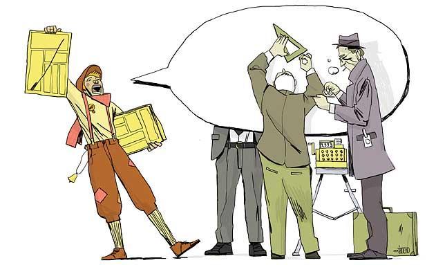 Claves para entender la reforma de la Ley de Propiedad Intelectual