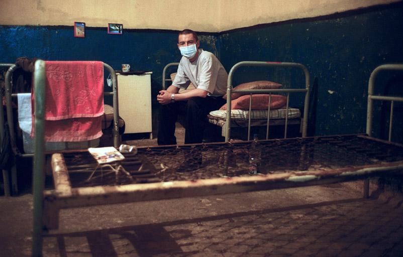 La tuberculosis resistente a los medicamentos supone una seria amenaza para la salud mundial
