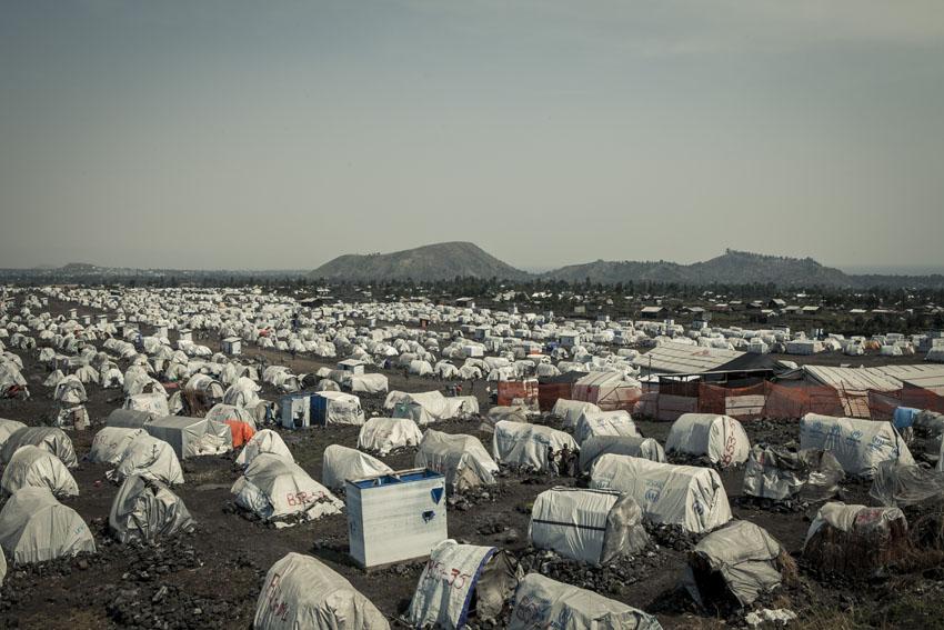 Médicos Sin Fronteras alerta de la crisis humanitaria en la República Democrática del Congo tras dos décadas en guerra
