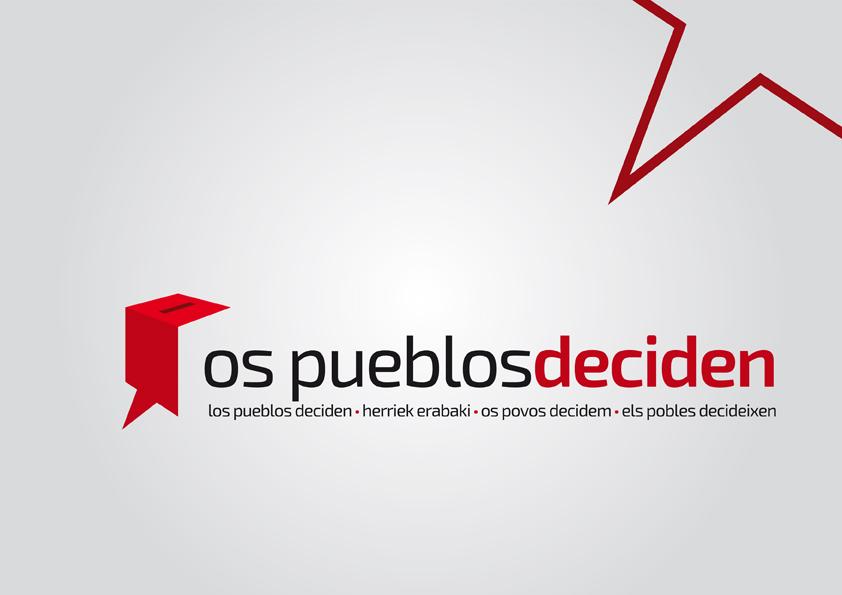 Puyalón de Cuchas, EH Bildu y BNG confirman su participación en las europeas en la coalición Os Pueblos Deciden