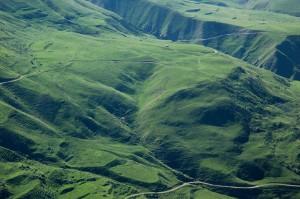 Valle de Castanesa. Foto: Plataforma en Defensa de las Montañas