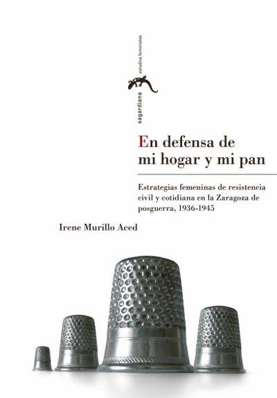 La Pantera Rossa presenta 'En defensa de mi hogar y de mi pan' con Irene Murillo