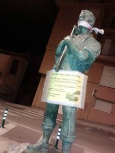 Foto: Bloque Crítico Teruel