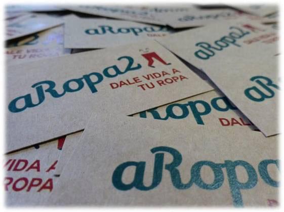 Nueva jornada de puertas abiertas del proyecto aRopa2