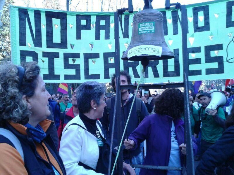 La Comisión Europea responde a CHA sobre el proyecto del pantano de Biscarrués