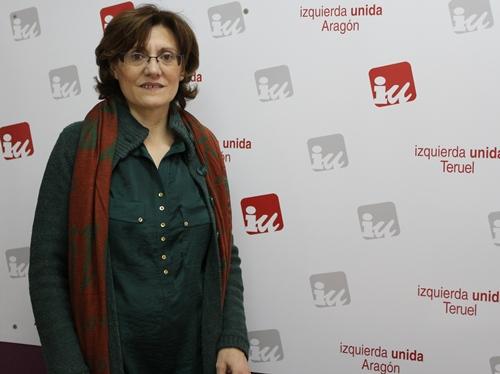 IU propondrá en el Pleno la inclusión de cláusulas sociales en los contratos públicos del Ayuntamiento de Teruel