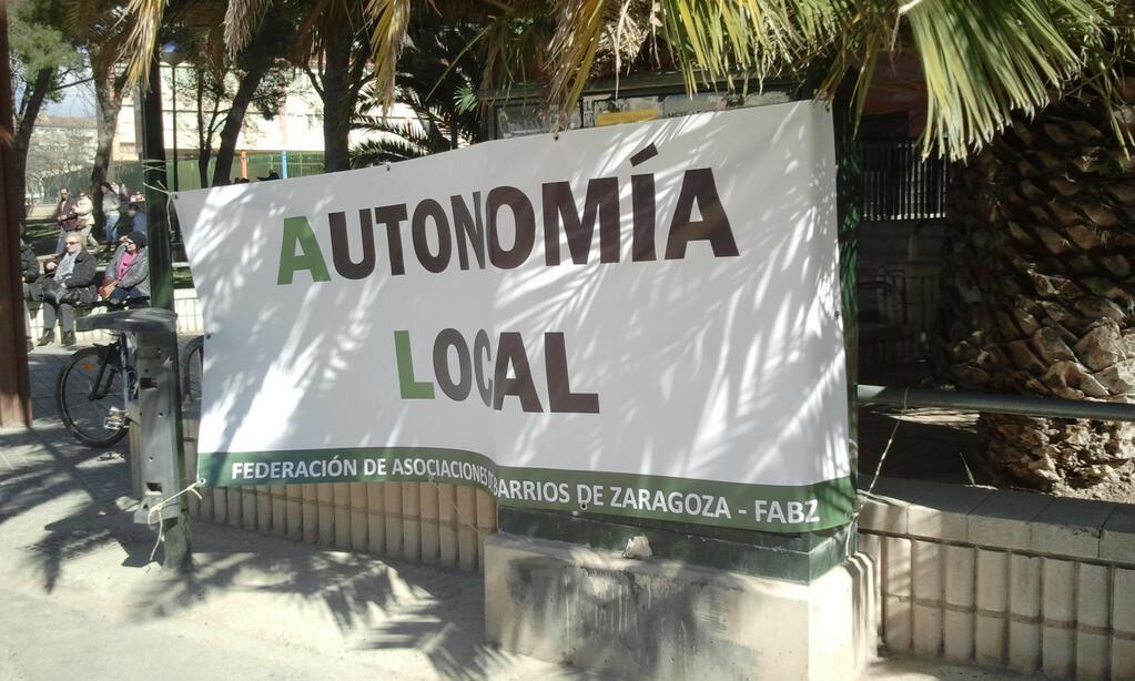 La FABZ califica de «gran éxito» la Cincomarzada en su regreso al parque Tío Jorge