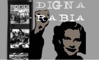 La Pantera Rossa proyecta el documental 'Digna Rabia'